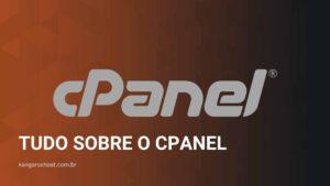 Logo da cPanel